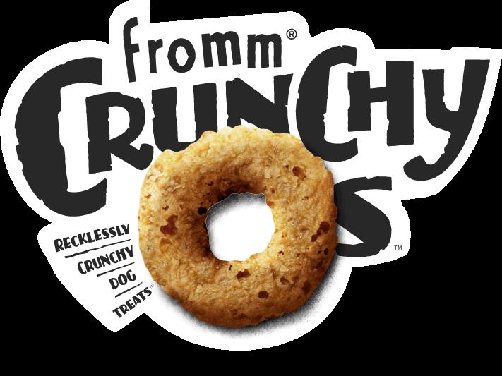 Crunchy O Logo